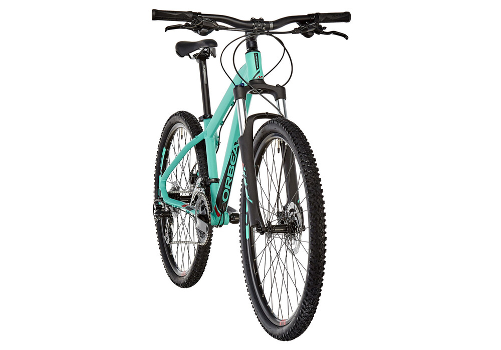 ORBEA MX 26 XC Youth Green-red online kaufen bei Bikester